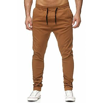 Chameau de chinos tazzio fashion mens
