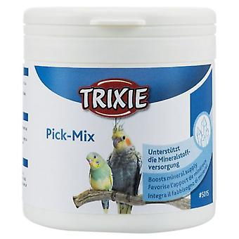 Trixie Bird Supplementary Food Pick-Mix (Ptaki , Suplementy)