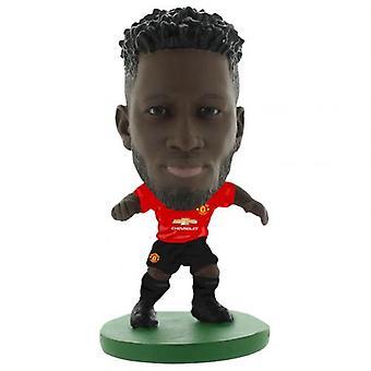 Manchester United SoccerStarz Fred