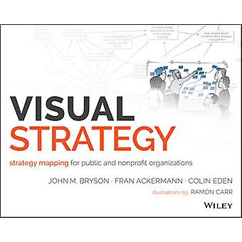 Visual Strategy - Strategy Mapping for Public and Nonprofit Organizati
