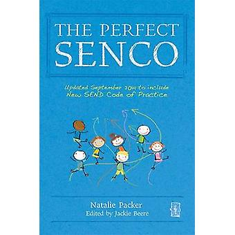 The Perfect SENCO by Natalie Packer - 9781781351048 Book