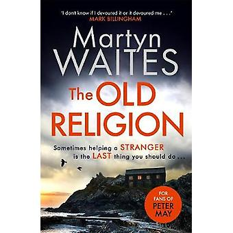 The Old Religion - Dark and Chillingly Atmospheric. Perfect for fans o