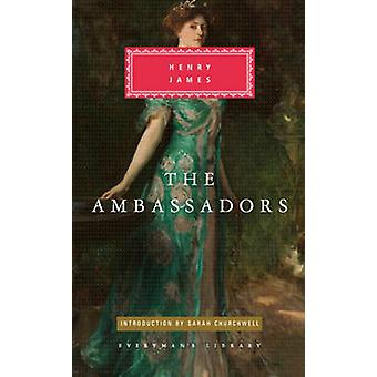 The Ambassadors by Henry James - 9781841593746 Book