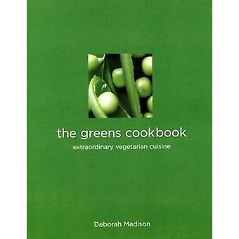 The Greens Cookbook by Deborah Madison - 9781906502584 Book