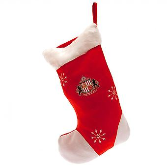 Sunderland AFC Christmas Stocking