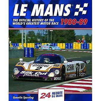 Le Mans - The Official History of the World's Greatest Motor Race - 19