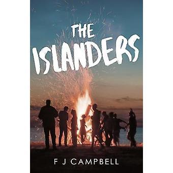 Die Inselbewohner von den Islanders - 9781789014426 Buch