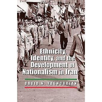 Etnicitet - identitet- og udviklingen af nationalisme i Iran af