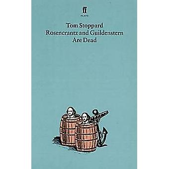 Rosencrantz and Guildenstern are Dead (Main) by Tom Stoppard - 978057