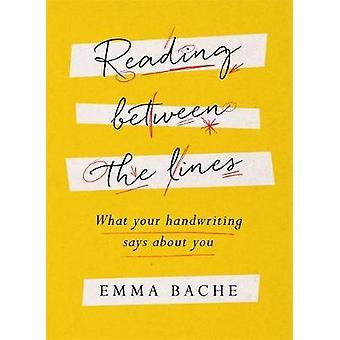 Lesen zwischen den Zeilen - was sagt Ihre Handschrift über Sie durch Re