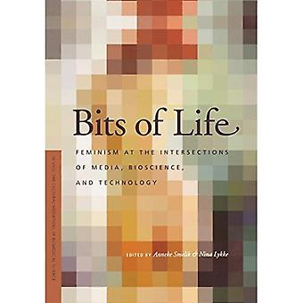 Bits of Life: Feminism at the Intersections of Media, Bioscience, and Technology (In Vivo)