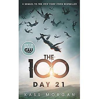 Dag 21 (de 100)