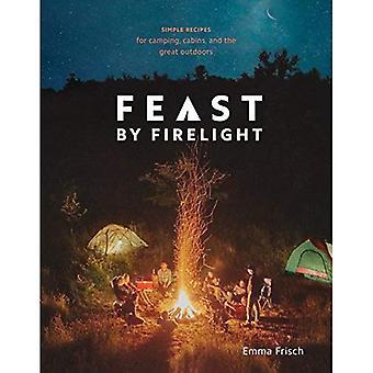 Feast by Firelight