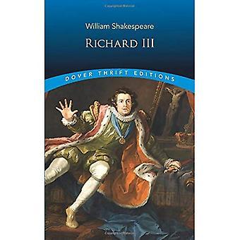 König Richard III (Dover Thrift)