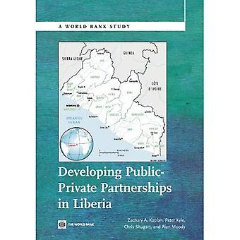 Publiek Private partnerschappen in Liberia (Wereldbank Studies)