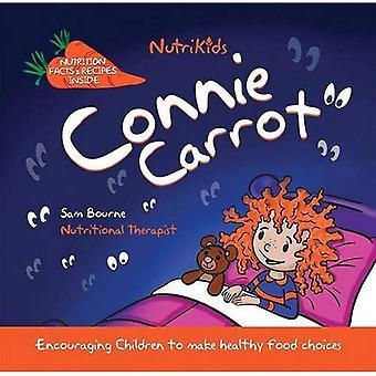 Connie Carrot (Nutrikids)