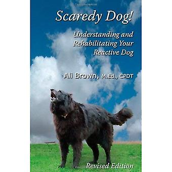 Scaredy Dog!: Understanding And Rehabilitating Your Reactive Dog