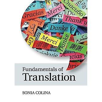 Fundamentos da tradução