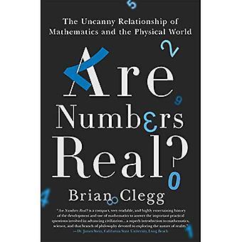 Är nummer Real?