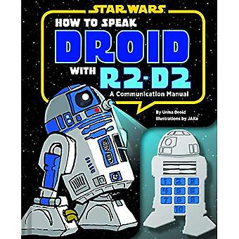 Miten puhua Droid R2-D2