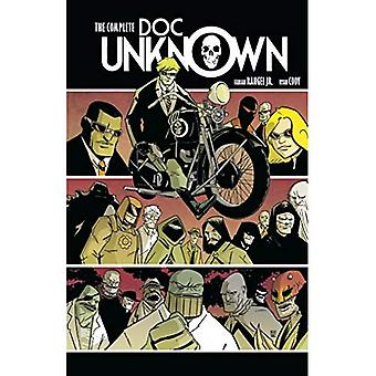 The Complete Doc Unknown
