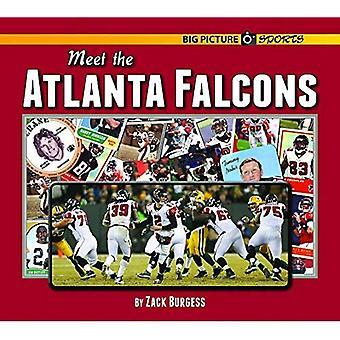 Meet the Atlanta Falcons (Big Picture Sports)
