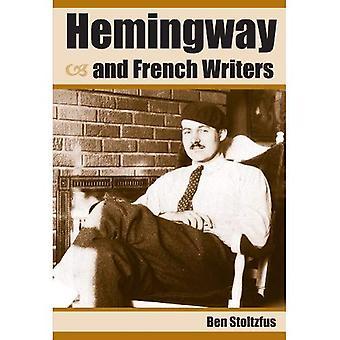 Hemingway et écrivains Français