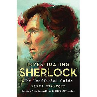 Utreda Sherlock: En inofficiell Guide