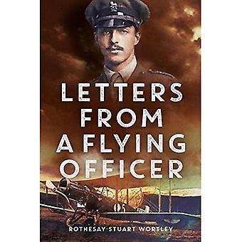Lettere da un ufficiale di volo
