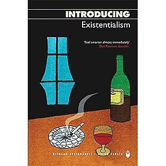 L'introduzione di esistenzialismo (Introducing...)