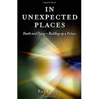 In Unexpected Places: Death and Dying - Building Up a Picture