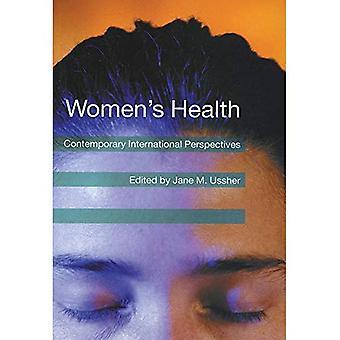 Die Gesundheit von Frauen