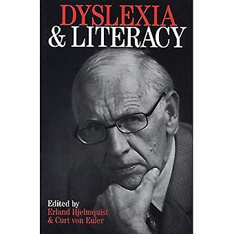 Dislexia y alfabetización