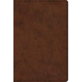 Pastor's Bible-ESV