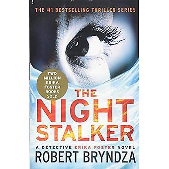 The Night Stalker (Erika Foster)