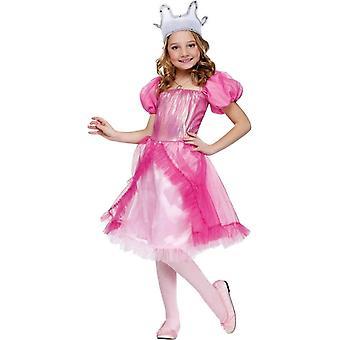 Costume enfant sorcière bonne
