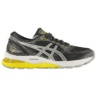 Asics Womens Gel Nimbus 21 Running Shoes Road Breathable Lightweight Mesh