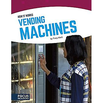 Vending Machines by Tracy Abell - 9781635172393 Book