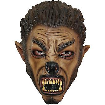 Lupo maschera bambino lattice maschera per Halloween