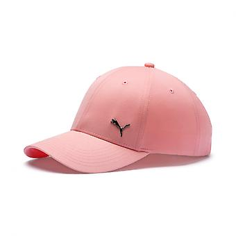 PUMA Metal Cat Cap Cap Peach Bud