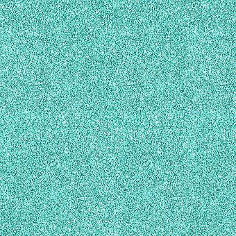 Teal Green Sparkle Glitter Wallpaper Quality Designer Heavy Weight Vinyl