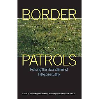 Border Patrols by Epstein & Debbie