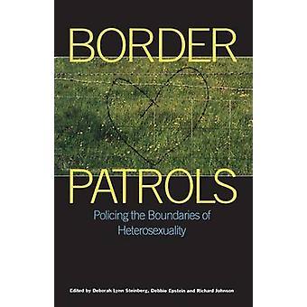 Grenzschutz durch Epstein & Debbie