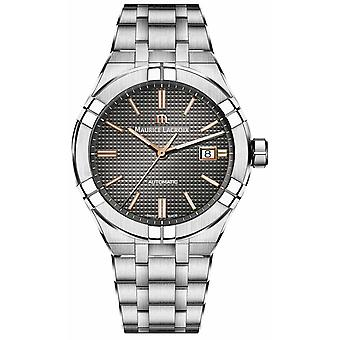 Maurice Lacroix Aikon Automatic Stainless Steel Anthracite Dial AI6008-SS002-331-1 Watch