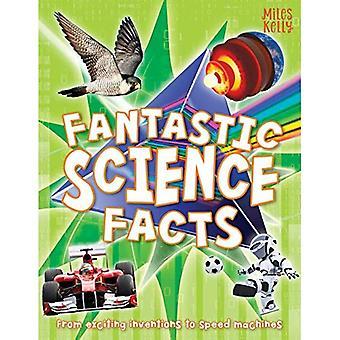 Faits de Science fantastique