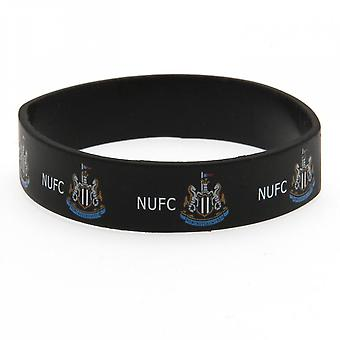 Newcastle United FC Official Silicone Wristband