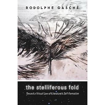The Stelliferous Fold - Toward a Virtual Law of Literature's Self-Form