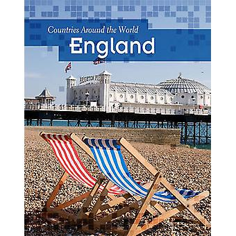 England by Claire Throp - 9781432952266 Book