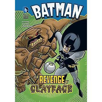 Batman - The Revenge of Clayface by Eric Stevens - Gregg Schigiel - 97
