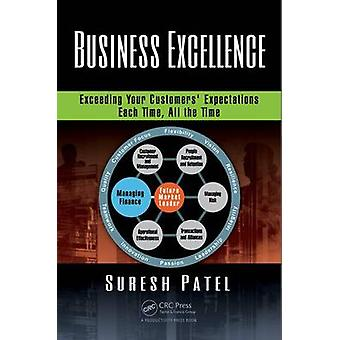 Business Excellence - Exceeding Your Customers' Expectations Each Time